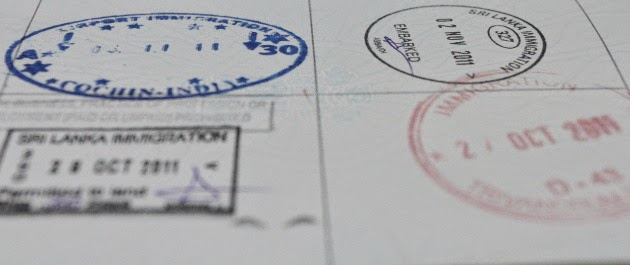 Sri Lanka Visa for Indians