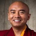 Yongey Mingyur Rinpoche www.tergar.org