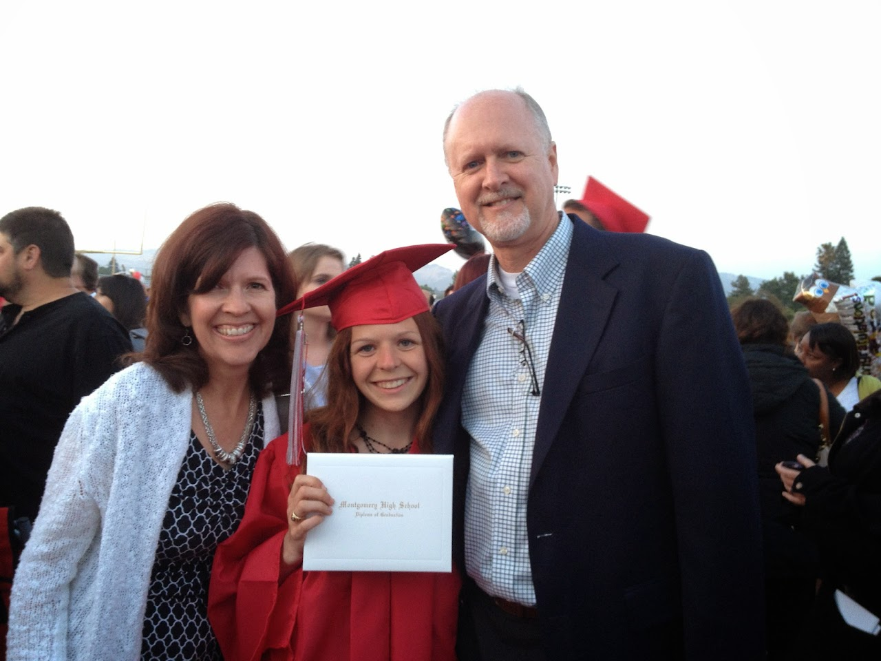 Courtneys Graduation Montgomery High May 2014 - Courtney_graduation_MHS_20140530_46.JPG