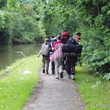 Hike to Kibb July 09