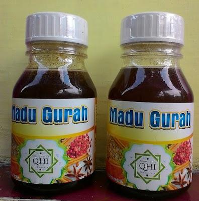 MADU GURAH QHI