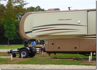 trailer tow