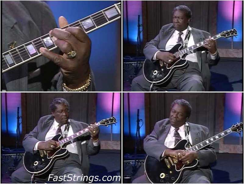 B.B. King - Blues Master