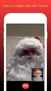 Download Full Video call and Chat from Santa Clause Simulation 1.0 APK