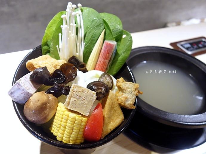 13 京澤日式石頭鍋物