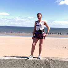 Portobello Beach Race 2015