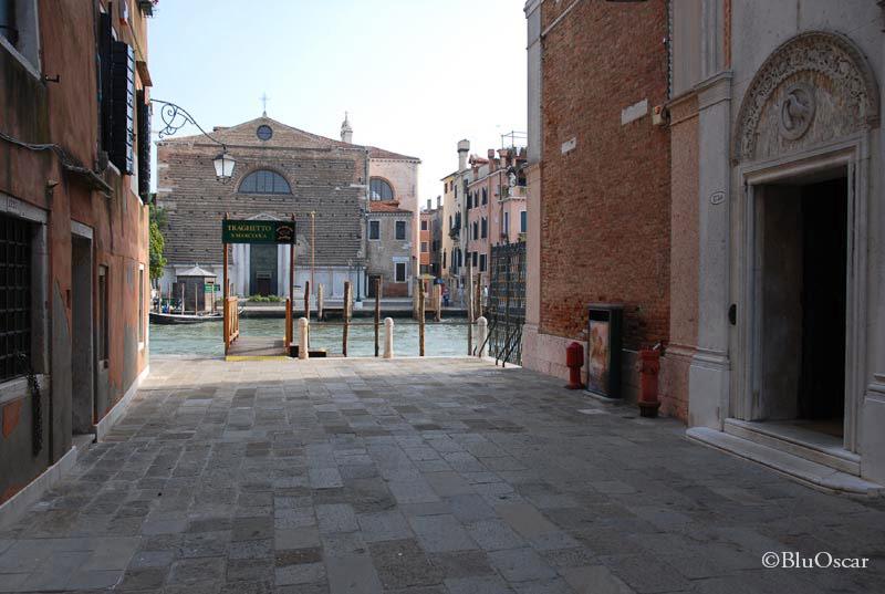 Gondole Traghetto 08 01 2009 N7