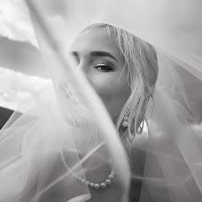 Wedding photographer Rinat Khabibulin (Almaz). Photo of 26.10.2018