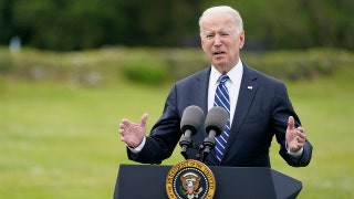 US President, Biden accuses Republicans of backing a 'Jim Crow era in the 21st Century' after all 50 Republican Senators vote against new federal electoral laws