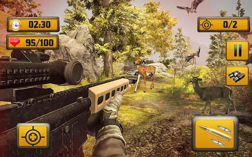 Wild Animal Shooting  screenshots 5