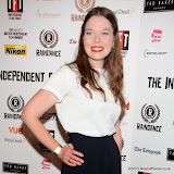 OIC - ENTSIMAGES.COM - Juliette Burton at the Independent Filmmakers Ball a charity event in aid in The British independent Film Trust London 29th April 2015  Photo Mobis Photos/OIC 0203 174 1069