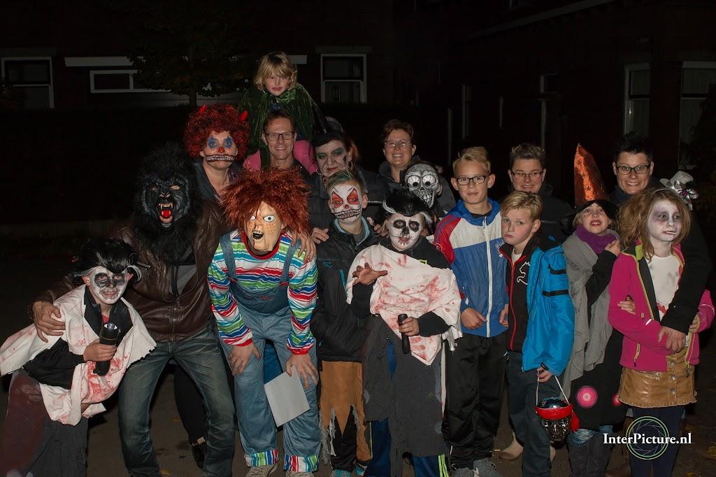 Halloween Kids Spooktocht 046