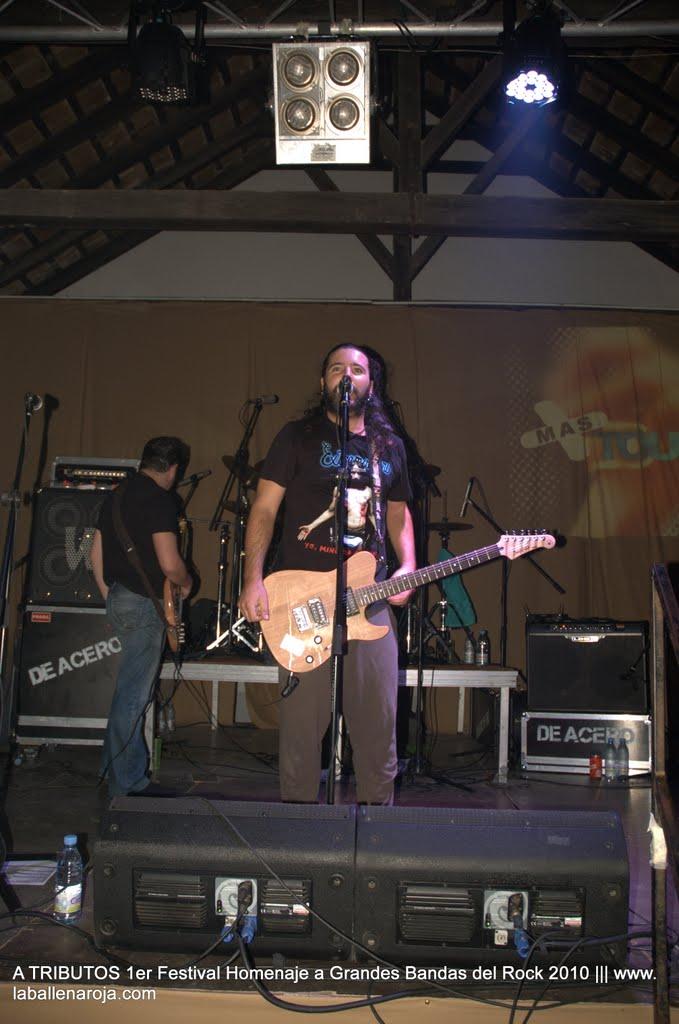 A TRIBUTOS 1er Festival Homenaje a Grandes Bandas del Rock 2010 - DSC_0153.jpg