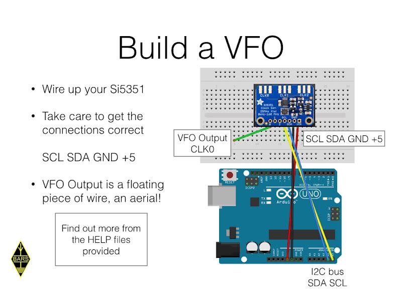 Concept S2 VFO RTC 015