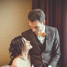 Wedding photographer Yuliya Degtyareva (fotopanda). Photo of 29.07.2015