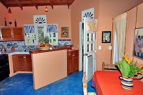 Appartamenti bilocali - cucina