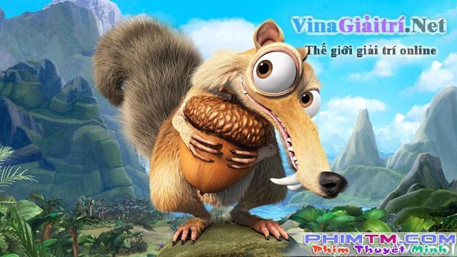 Xem Phim Kỷ Băng Hà 5: Kẻ Trộm Trứng - Ice Age 5: The Great Egg-scapade - phimtm.com - Ảnh 3
