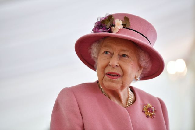 Queen Elizabeth 'missed church on Sunday and is unlikely to be seen this week'