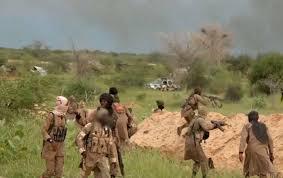 Fresh Boko Haram Ambush In Borno, 20  Soldiers Killed