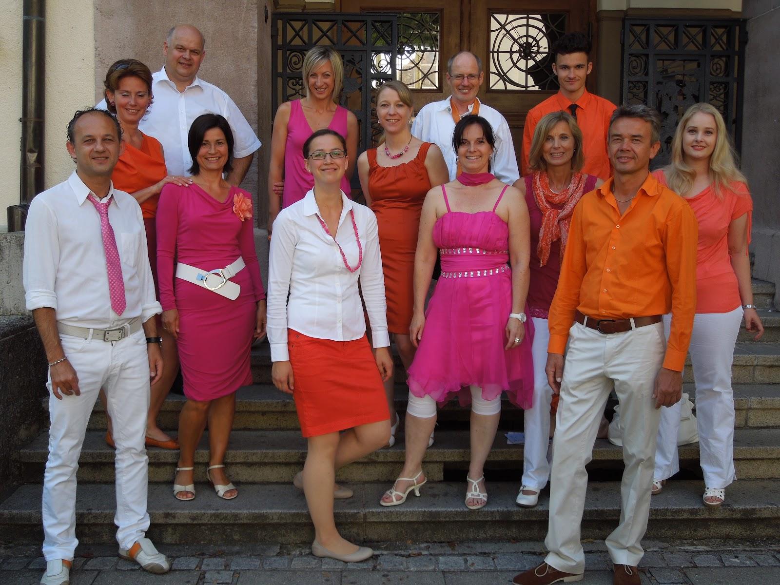 Bregenz Singt
