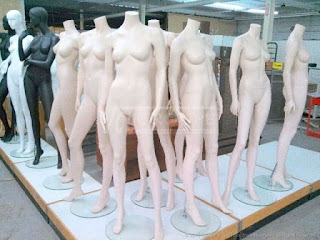 MANNEQUINS SUPER SPECIAL $85 AND UP - 1