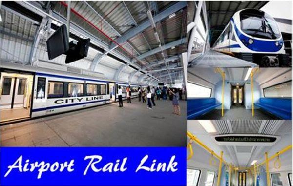 airport rail link du lịch hoàng việt thái lan giá rẻ
