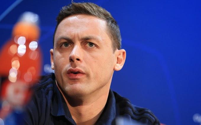 'Man United Can Win The Premier League Next Season'- Matic