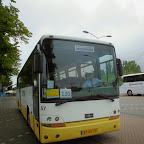 Vanhool van Lanting Reizen bus 57