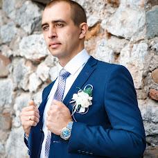 Wedding photographer Nikiforova Lyudmila (Nikiforovals). Photo of 09.03.2018