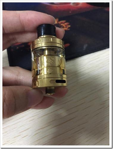 15354026 292838207778529 565443700 o thumb%25255B3%25255D - 【RTA】「AUGVAPE Merlin Mini RTA」にゴールドバージョンが登場!!金色の魂ィィィ!