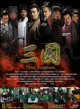 Tân Tam Quốc (HTV2)