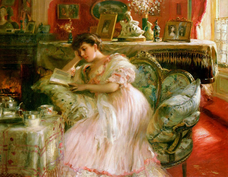 Fernand Toussaint - Quiet Afternoon