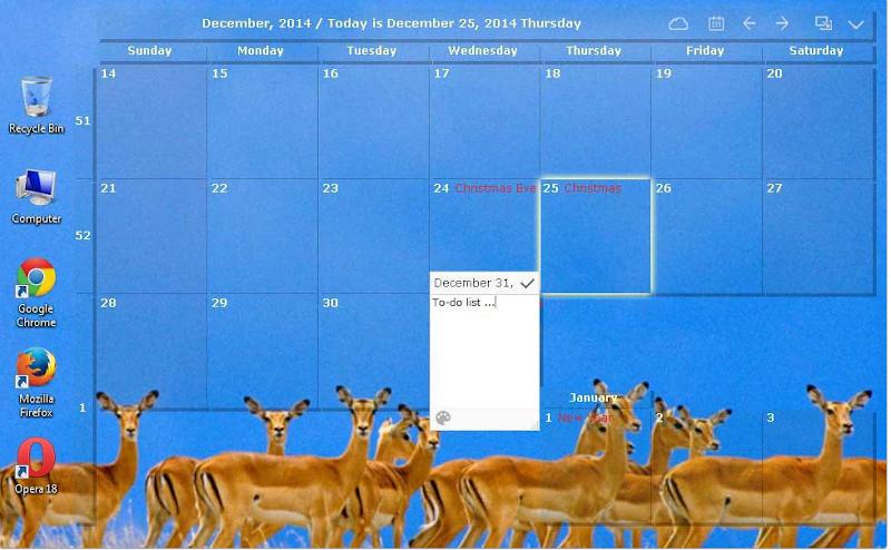 #vtms_2018-10-18 Desktop Calendar