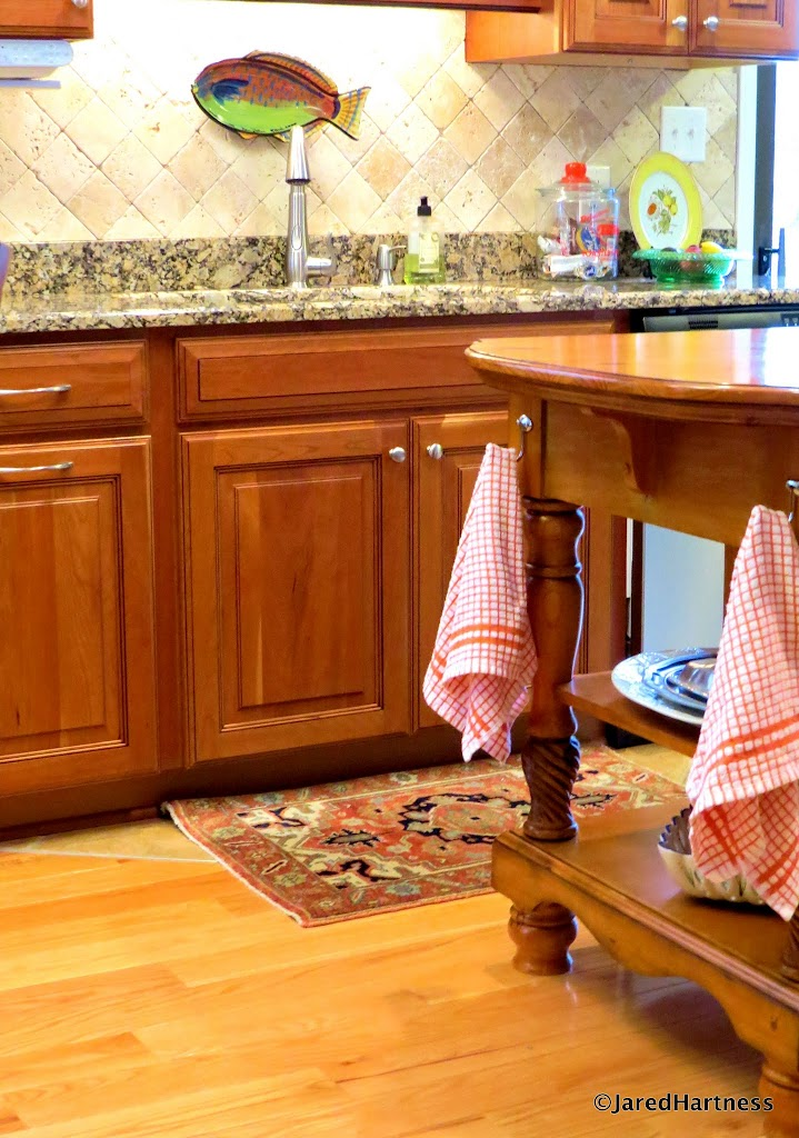 kitchen's for TLC 366