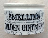 Smellies