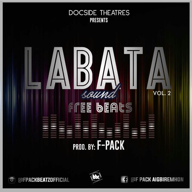 Freebeat: Fpack - Labata Sound Vol 2 | @Fpackbeatz