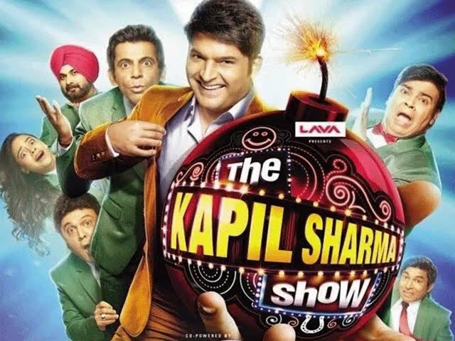 The KAPIL SHARMA SHOW PDF ALL EPISODES COLLECTION