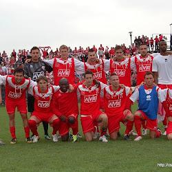Kazincbarcika - DVTK 2011.05.14.