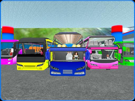 City Bus Simulator - Impossible Bus & Coach Drive 1.1 screenshots 15