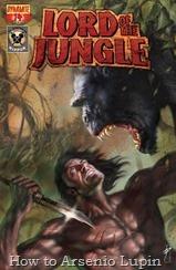 Actualización 10/08/2017: Se actualiza Lord of The Jungle con el numero 14 por Lamont Cranston y Anonimus del Rincón de Nippur.