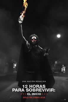 Baixar Filme A Primeira Noite de Crime (2018) Dublado Torrent Grátis