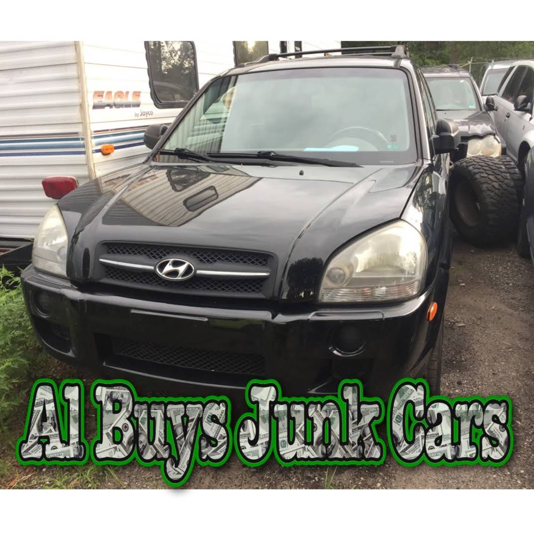 Most Cash For Junk Cars Kissimmee - Junkyard in Kissimmee - Al Buys ...