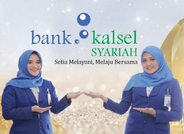 Mau Tahu Kapan Bank Kalsel Syariah Berdiri, Ini Sejarahnya...!