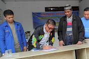 Perkuat Kerjasama, MPM PW Muhammadiyah Sulsel Teken Mou Bersama Ponpes Darul Fallaah Unismuh Bissolo