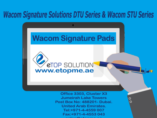 eTOP Solution - ID Card Printer Dubai | Time Attendance System Dubai