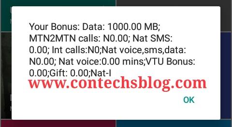 Code To Check Etisalat, Airtel, MTN, Glo Data Bonus Balance