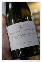 """Domaine-Bachelet-Monnot-Puligny-Montrachet-1er-cru-""""Hameau-de-Blagny""""-2014"""