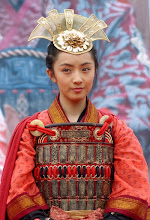 Liu Xiaojie China Actor