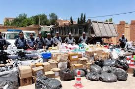 Lutte contre la Contre bande : Un contrebandier arrêté à Biskra (MDN)