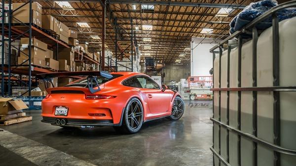 Porsche_991_GT3_RS_HRE_wheels_cars_orange_1600x900